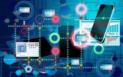 Ventajas y posibilidades de las Web Apps frente a los software de tipo cliente-servidor